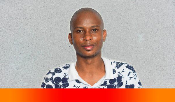 Menelisi Ndwandwe