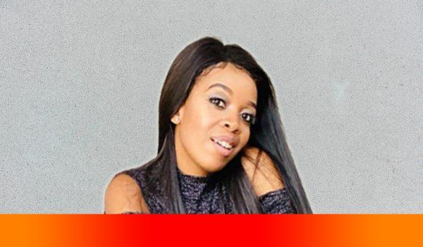 Jacinta Ngobese