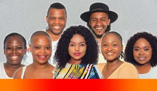Vuma 103 Fm News Team