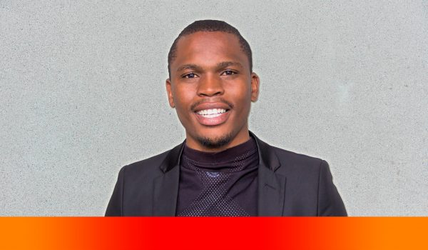 Phumlani Nkwanyana