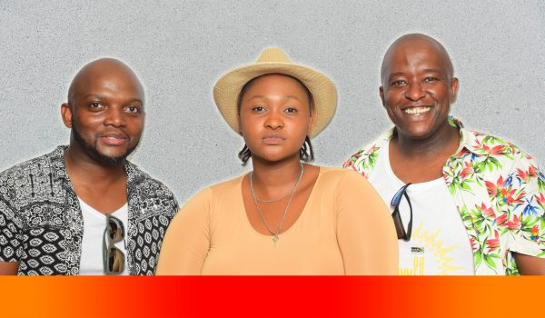 Vuma 103 FM Sports Team