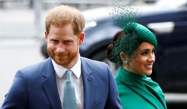 Prince Harry, Meghan pay back R53m for Frogmore Cottage renovation