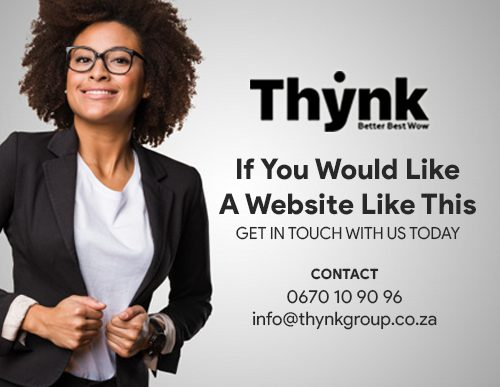 NEW THYNK AD